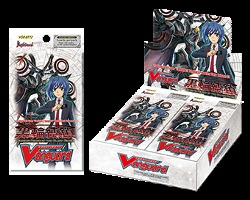Binding Force of the Black Rings Booster Pack