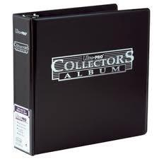 3 Black Collectors Album