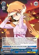 Girl Bound By a Snake, Nadeko Sengoku - BM/S15-E077 - RR