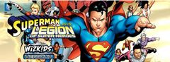 DC HeroClix: Superman and the Legion of Super-Heroes 5-Figure Booster Pack