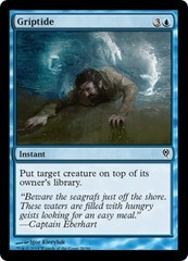 Griptide on Channel Fireball