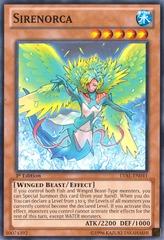 Sirenorca - LVAL-EN041 - Common - Unlimited