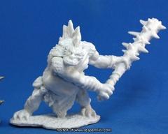 Marsh Troll