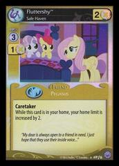 Fluttershy, Safe Haven - PF6