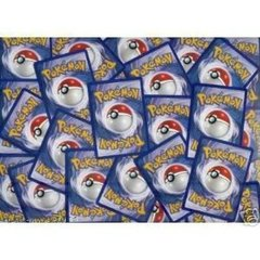 Pokemon 100 Random Cards Lot