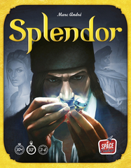 Splendor (In Store Sales Only)