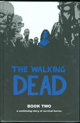 Walking Dead Hc Vol 02 New Ptg (Jul108204) (Mr)