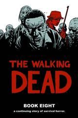 Walking Dead Hc Vol 08 (Jul120438) (Mr)