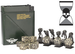 Warhammer 40,000 Munitorum Battlefield Objectives