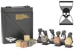 Warhammer 40,000 Munitorum Vehicle Markers