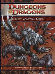 Eberron Campaign Guide