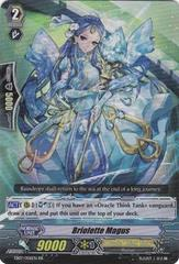 Briolette Magus - EB07/006EN - RR on Channel Fireball
