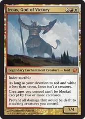 Iroas, God of Victory - Foil