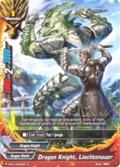 Dragon Knight, Liechtenauer - CP01/0030 - C