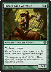 Pheres-Band Warchief - Foil