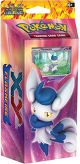 Pokemon: XY Flashfire - Meowstic Theme Deck
