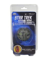 Attack Wing: Star Trek - Borg Sphere 4270 Expansion Pack