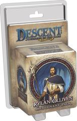 Descent: Journeys in the Dark (Second Edition)  Rylan Olliven Lieutenant Pack