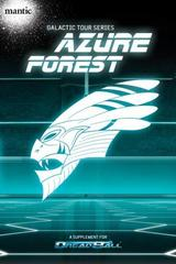 Dreadball: Galactic Tour Series  Azure Forest