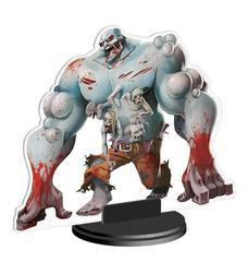 King of Tokyo: Alpha Zombie Promo Character