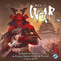 Age of War (In Store Sales Only)