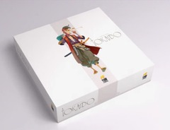 Tokaido Collector's Edition