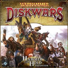 Hammer and Hold (Warhammer - Diskwars)