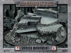 Battlefield in a Box - Gothic: Buried Monument BB554