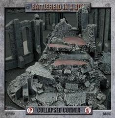 Battlefield in a Box - Gothic: Collapsed Corner BB557