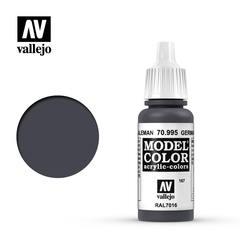 VAL70995 Vallejo Model Color German Grey 17ml (167)