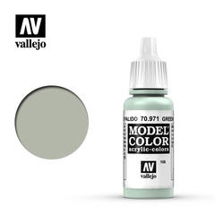 VAL70971 Vallejo Model Color Green Grey 17ml (106)