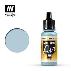 Vallejo Model Air - Russian AF Grey Protective Coat - VAL71344 - 17ml