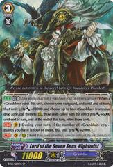 Lord of the Seven Seas, Nightmist - BT13/S09EN - SP on Channel Fireball