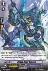 Heavy Rush Dragon - BT13/095EN - C