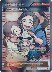 Pokemon Fan Club - 106/106 - Full Art