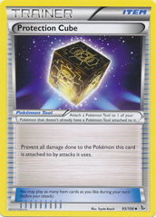 Protection Cube - 95/106 - Uncommon