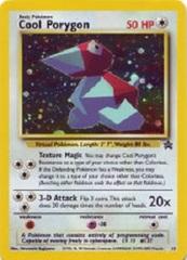 Cool Porygon - 15 - Pokemon Stadium Nintendo 64 Bundle
