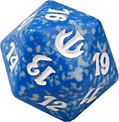 Magic Spindown Die - Journey into Nyx - Blue