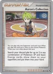 Aaron's Collection - 88/111 - World Championship Card