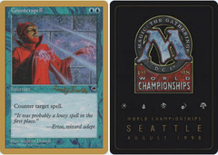 Counterspell - Randy Buehler - 1998