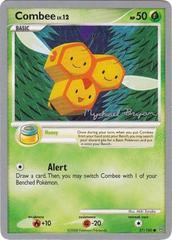 Combee - 57/100 - World Championship Card