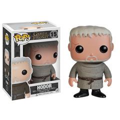 #15 - Hodor