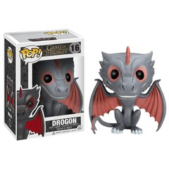 #16 - Drogon (Game of Thrones)