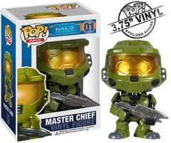 #01 - Master Chief