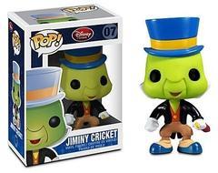 Funko Pop! - Pinocchio - #07 - Jiminy Cricket