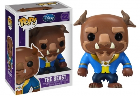 #22 - The Beast (Disney)