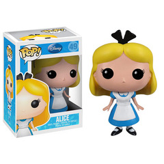 Disney Series - #49 - Alice