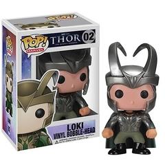 #02 - Loki