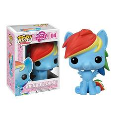 #04  Rainbow Dash