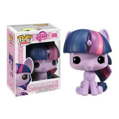 #05  Twilight Sparkle